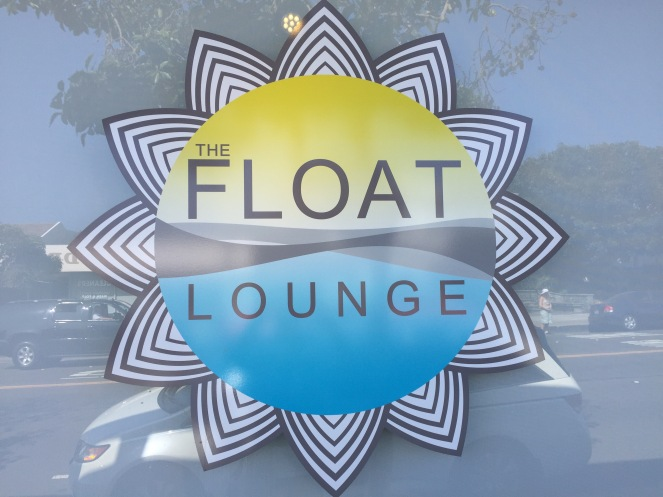 The Float Lounge