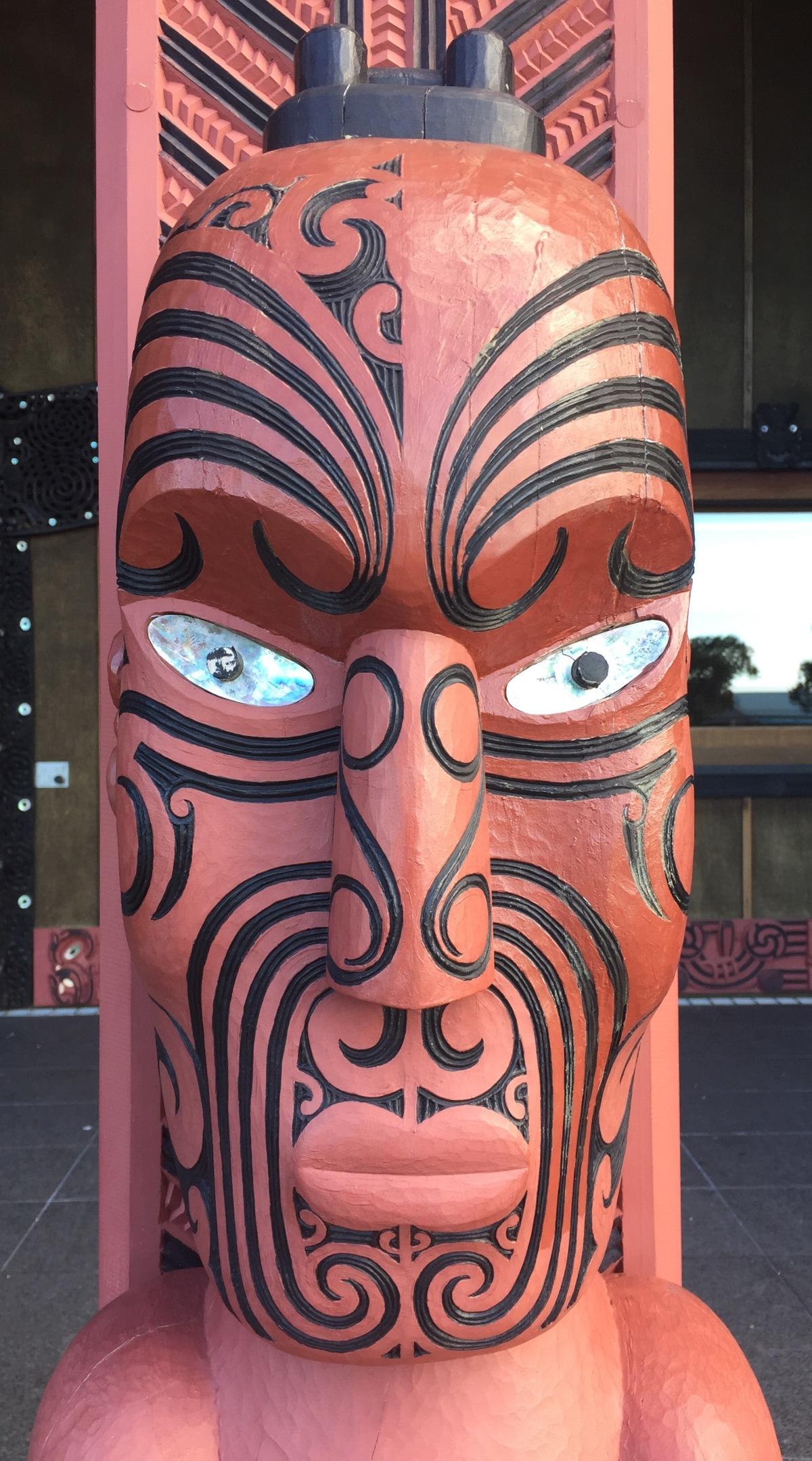 Week 7 – NewZealand