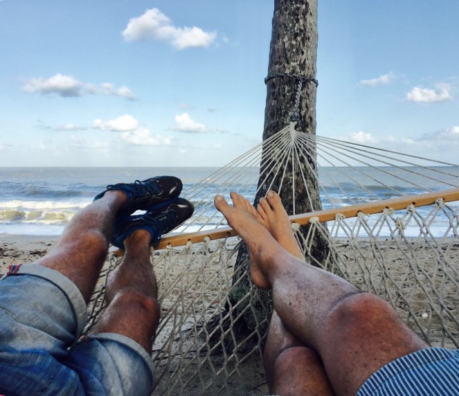 Chilln' in Palm Cove