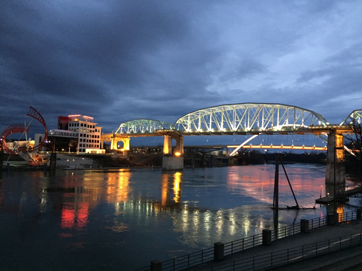 Week 19 – Nashville, Tennessee