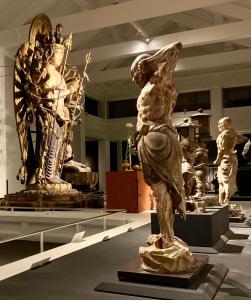 Buddhas from the Kofuku-ji collection