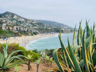 'Treasure Island' Laguna Beach