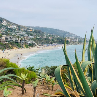 'Treasure Island' Laguna Beach