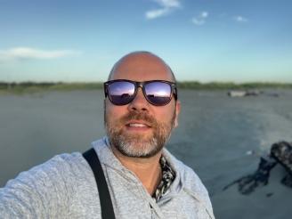Me in Ocean Shores