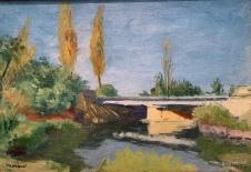 'Pons', 1898, Albert Marquet