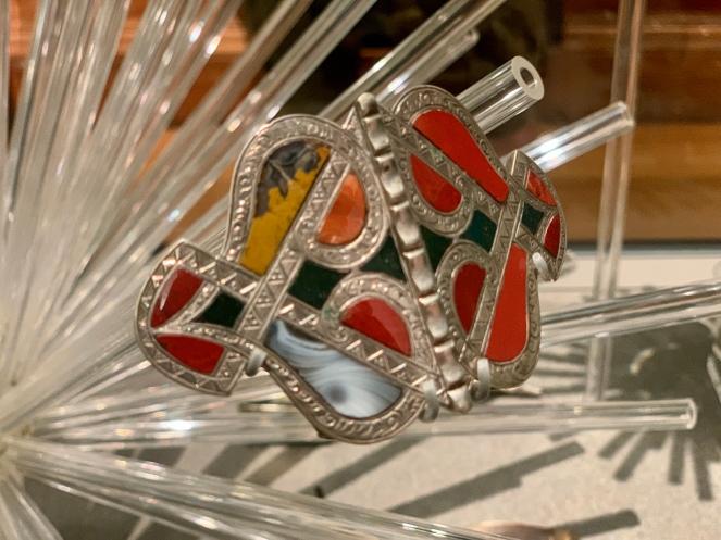 Mackintosh jewellery